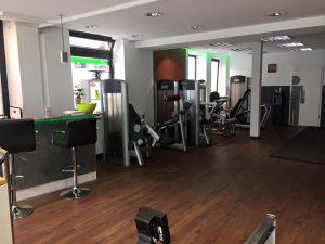 Life Fitness Bein- und Po Maschinen