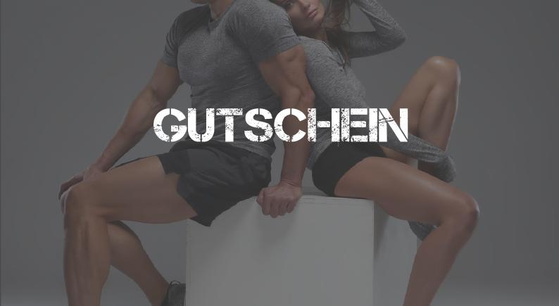 Gutschein Lounge4Fitness
