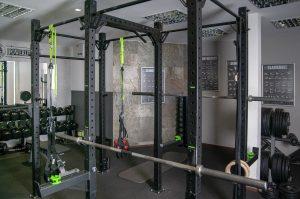 Eleiko Rack Lounge4Fitness